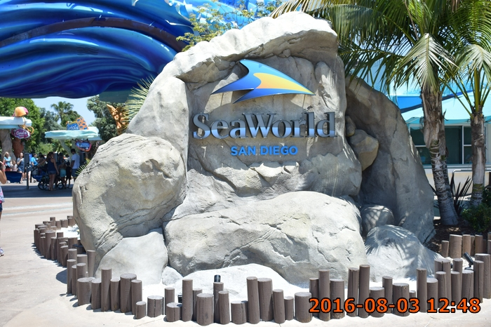Sea World~